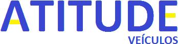 Logo Atitude Veículos