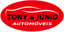 Logo Tony e Junio