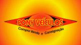 Logo Pony Veículos