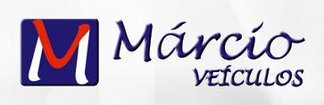 Logo Márcio Veículos