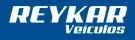 Logo Reykar Veículos