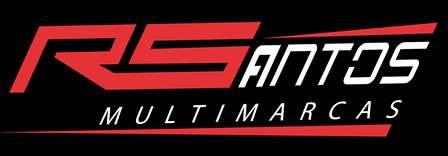 Logo RSantos Multimarcas
