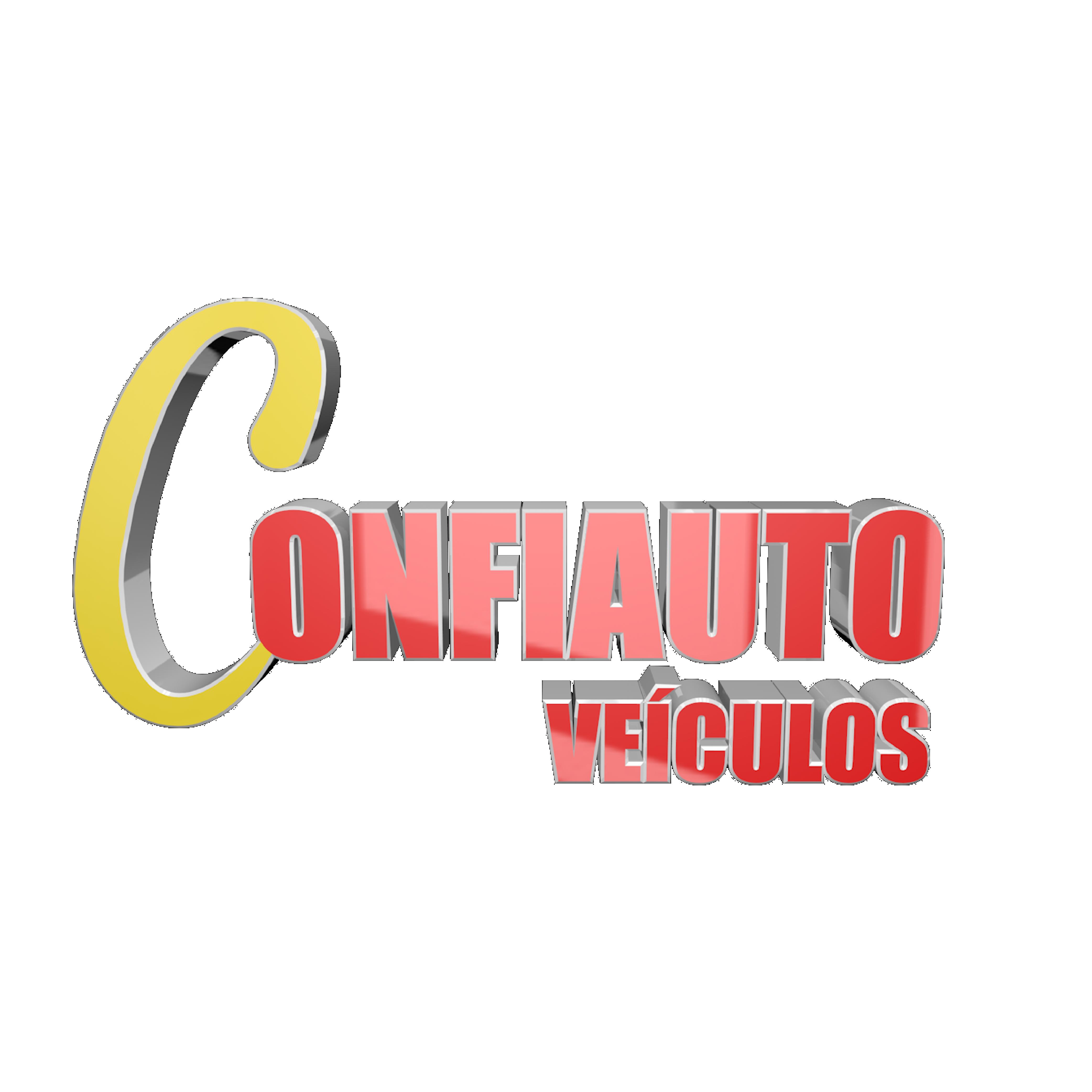 Logo Confiauto Veículos
