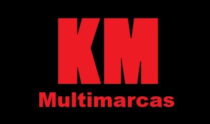 Logo KM Multimarcas